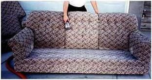 Upholstery Cleaning Santa Barbara
